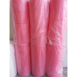 Anti statische noppenfolie roze