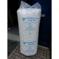 Dozenvulling chips 400 liter Pelespan