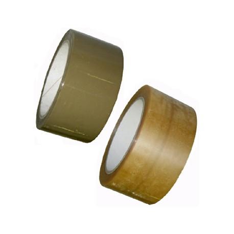 A kwaliteit tranparante tape